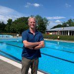 Zwembad 't Wilgerak open vanaf dinsdag 2 juni