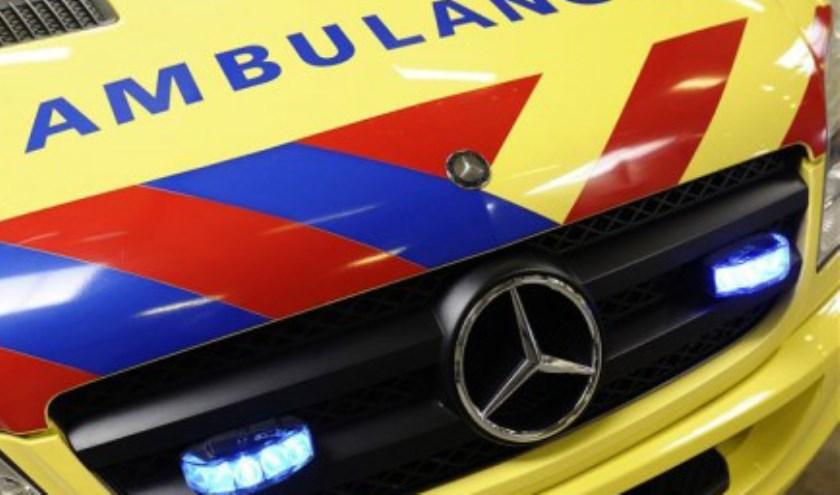 SGP en D66 vragen extra aandacht voor aanrijtijden ambulances naar Krimpen