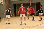 Zaalvoetbalcompetitie: nieuwe teams welkom