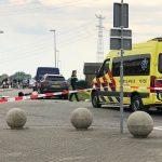 Snorfietser zwaargewond bij ongeval Lekkerkerk