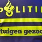 Politie zoekt getuigen van inbraak bij juwelier Schoonhoven