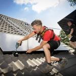 QuaWonen doet huurders aanbod voor zonnepanelen