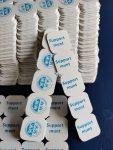 Voetbalvereniging Schoonhoven introduceert de 'Supportmunt'