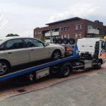 Man zonder rijbewijs opnieuw gepakt achter stuur, politie neemt auto in beslag