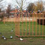 Krimpens Belang: 'Pak duivenoverlast aan'