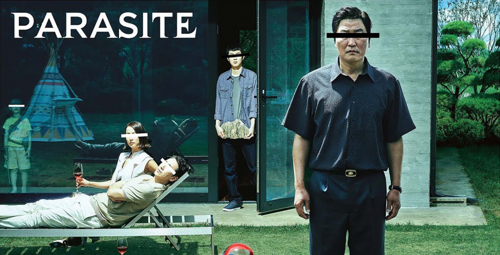 Filmavond: Parasite 🗓