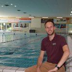 Er wordt weer gezwommen in De Lansingh