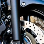 Motorrijders in groten getale de weg op; controle op dijk Krimpenerwaard, meer op komst