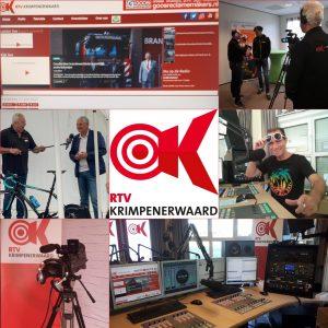 RTV Krimpenerwaard blijft lokale omroep Krimpenerwaard