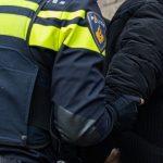 Man aangehouden voor inbraak met geweld Broekselaantje Bergambacht