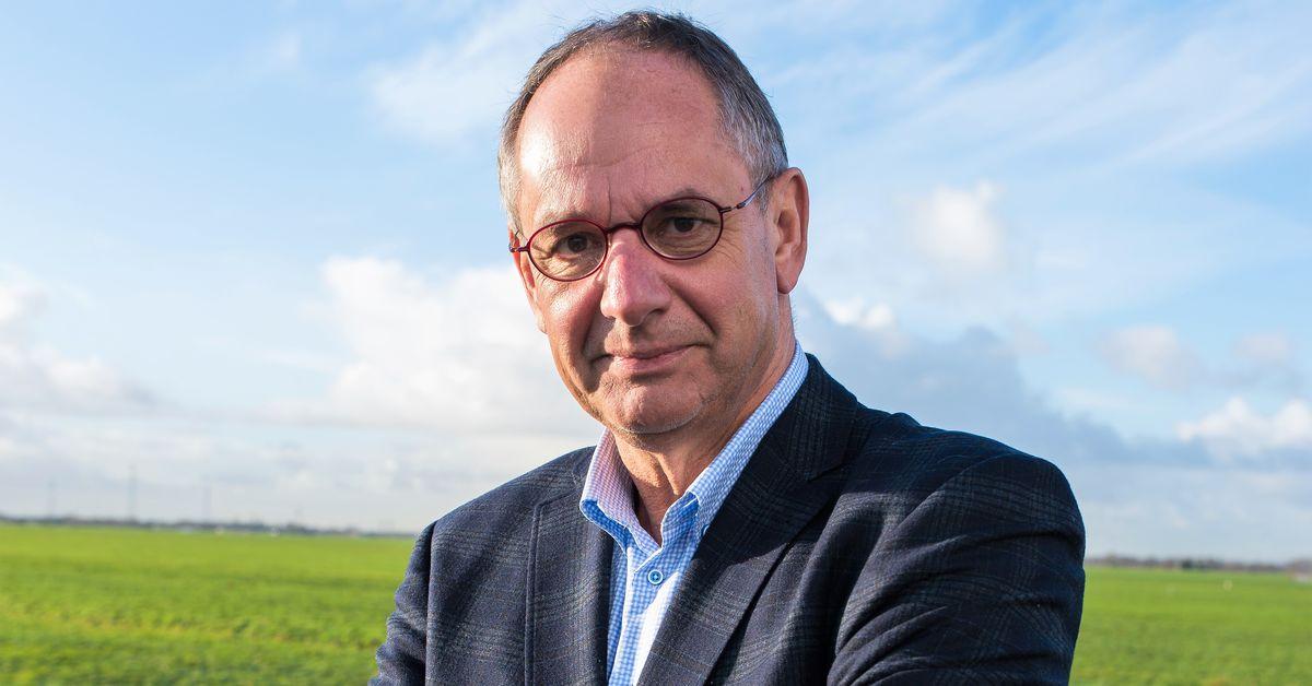CDA-fractievoorzitter Jan Dekker verlaat gemeenteraad Krimpenerwaard
