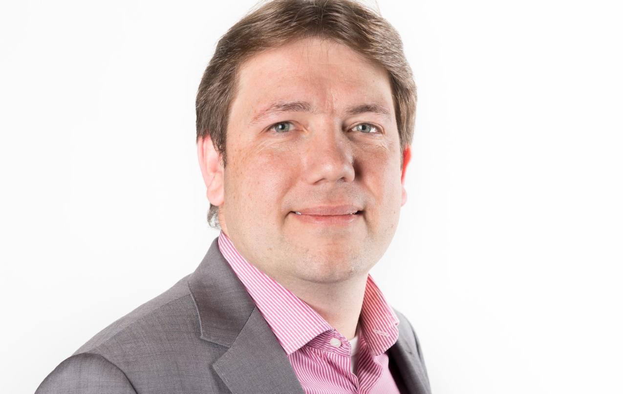 Jurian Hennip nieuwe gemeentesecretaris Krimpenerwaard