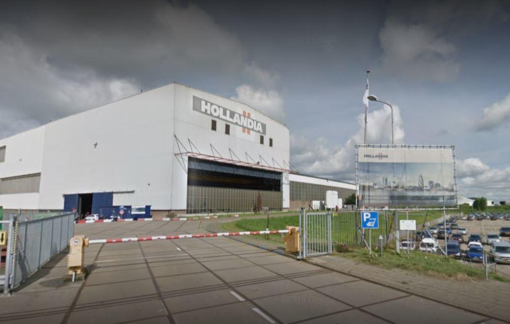 Boete voor Hollandia na dodelijk bedrijfsongeval