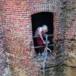 Iris Loonen exposeert haar foto's in De Tuyter