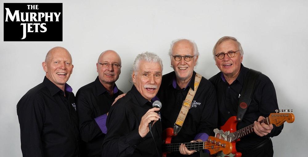 Live op Zondag: The Murphy Jets