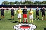 Samenwerking Excelsior en Spirit op gebied van vrouwenvoetbal