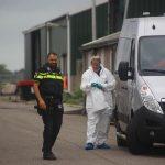 Zwaargewonde man aangetroffen in woning Stolwijk: mogelijk misdrijf