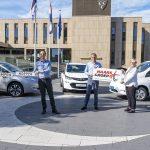 De Haarsgroep nieuwe doelgroepvervoerder Krimpen aan den IJssel