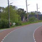 Proef om vrachtverkeer van IJsseldijk te weren