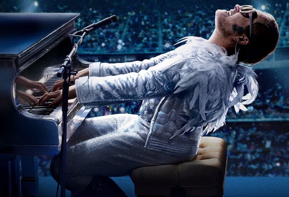 Concordia Filmavond: The Rocketman Elton John