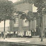 Open Monumentendag Schoonhoven: Slenterwandeling langs leermonumenten