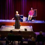 Enthousiast publiek bij eerste Verhalencafé in de Krimpenerwaard