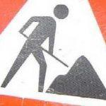 Wijziging verkeerssituatie grote kruising: tweede strook Industrieweg weer open