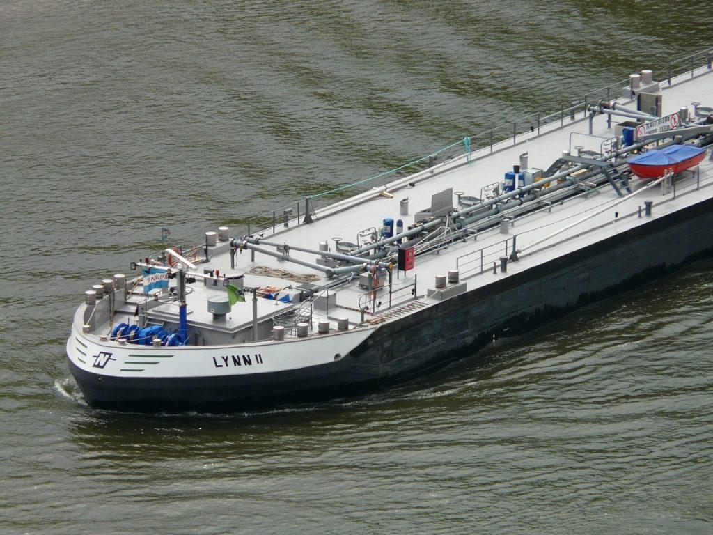 VVD wil ook verbod varend ontgassen tussen Schoonhoven en Ammerstol