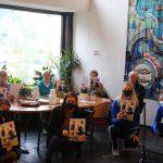 Beweeg & Doe boek voor senioren Krimpenerwaard