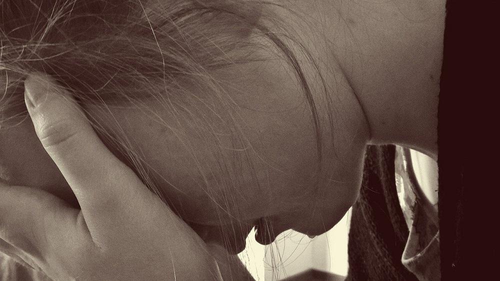 Een gebroken hart kan echt fysiek pijn doen