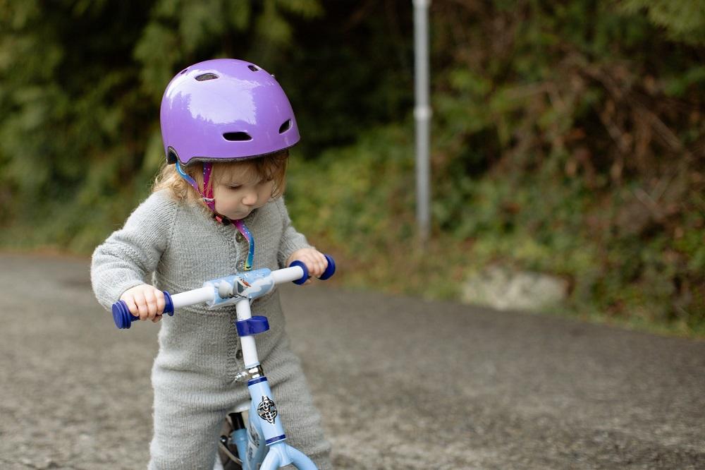 Waar moet je op letten bij een kinderfiets kopen?