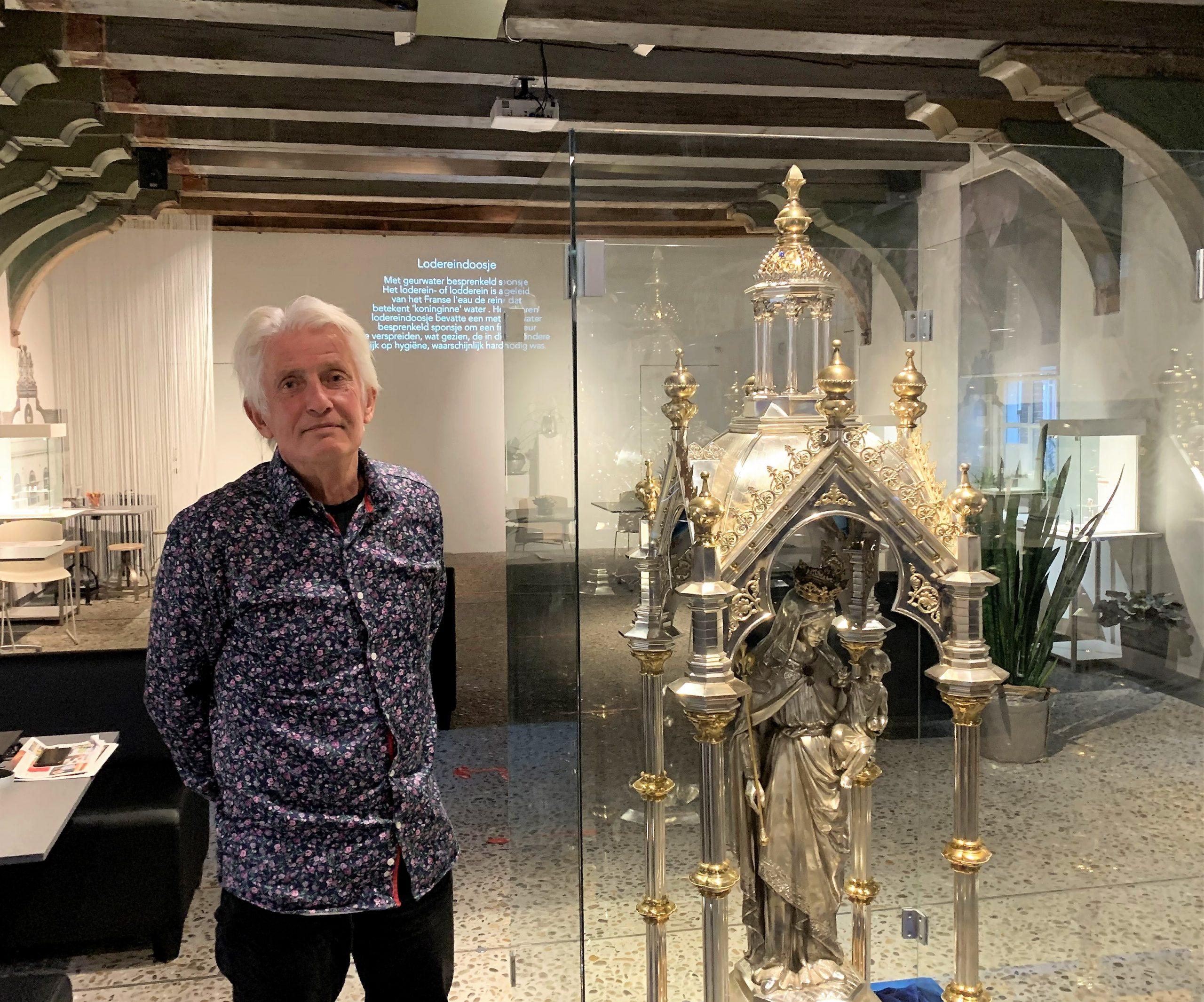 Bezoek Zilvermuseum Schoonhoven nu extra aantrekkelijk