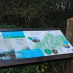 Nieuwe welkomst- en informatieborden voor Krimpenerhout en Loetbos