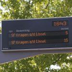 'Buslijn 98 moet weer naar Capelsebrug rijden'