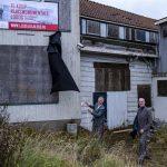 Startsein verkoop loodsen voormalige scheepswerf Van Duijvendijk