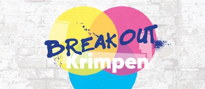 BreakOut: activiteiten voor jongeren in Krimpen