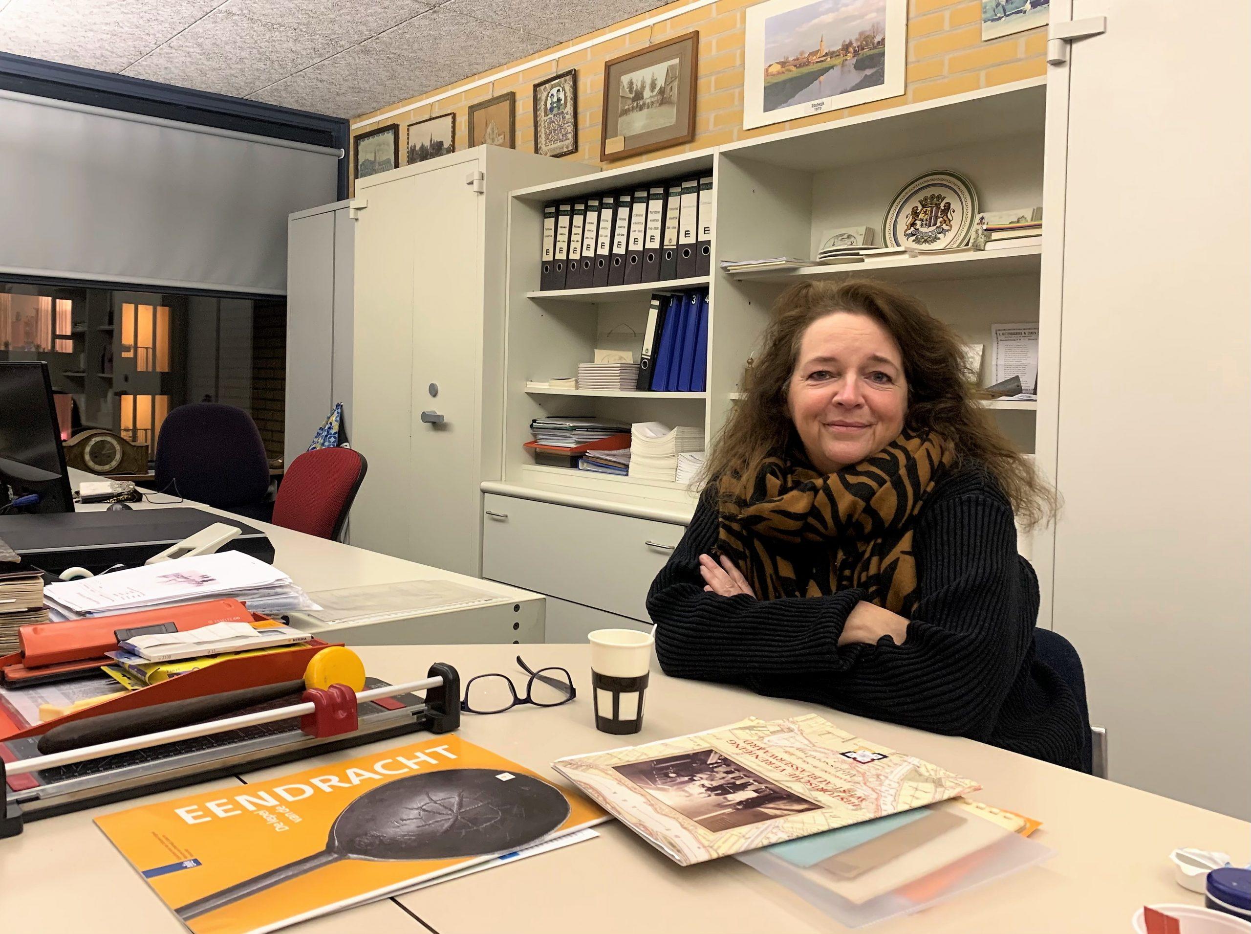 Jacklyn Koot nieuwe pr-vrouw bij 'Oud Stolwijck'