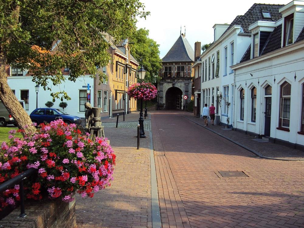 Binnenstad Schoonhoven op de schop voor vervanging gasnet