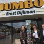 Wenskaarten Marijke Mars nu ook te koop bij Jumbo De Olm
