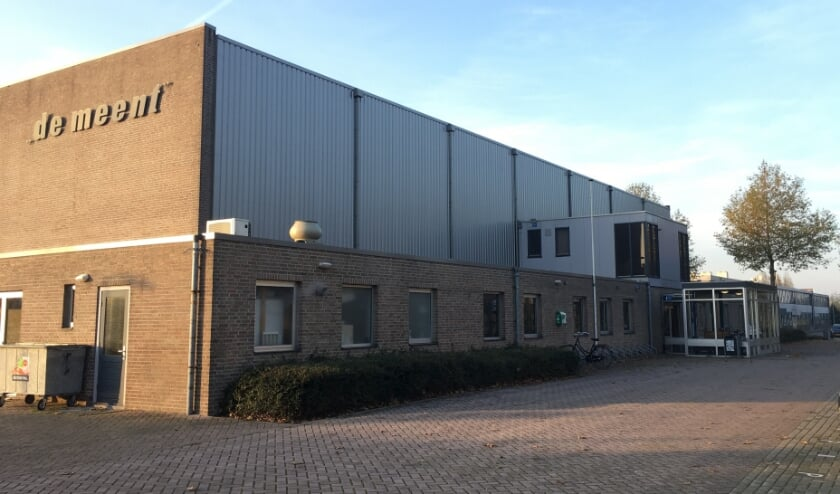 Locatie tijdelijke sporthal Schoonhoven gevonden