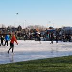 IJsclub Ammerstol is er klaar voor: 'Spreiding van schaatsliefhebbers grootste uitdaging'