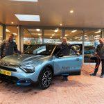Nieuwe Citroën C4 en ë-C4 gearriveerd bij Autobedrijf Broere [advertorial]