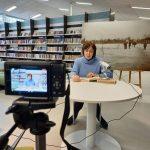 Historisch OntmoetingsPunt Schoonhoven leest 'De barre winter van negentig'