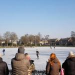 IJsclub Thialf houdt ijsbaan gesloten