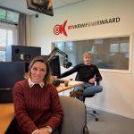 Challenge 'VVD Ommetje' gestart en fiets straks met Mark Rutte