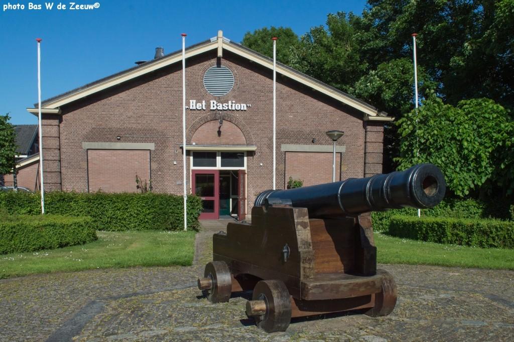 Het Bastion Schoonhoven in andere handen
