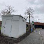 ChristenUnie: 'Ontsierende bouwsels beter camoufleren'