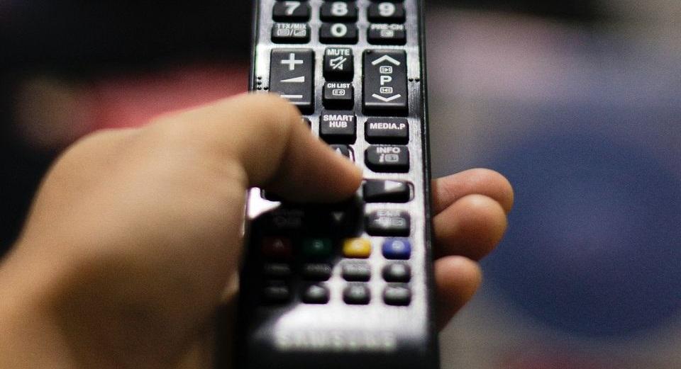 Klankbordgroep Jongeren Krimpenerwaard in tv-debat