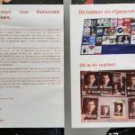 PvdA heeft buik vol van plakgedrag Forum voor Democratie