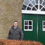 Stichting Molen den Arend heeft nieuwe voorzitter met toepasselijke naam